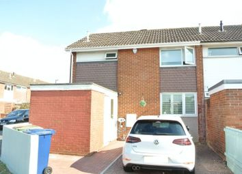 Thumbnail 3 bed terraced house for sale in Grove Road, Churchdown, Gloucester