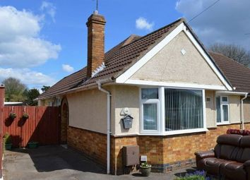 Thumbnail 2 bedroom semi-detached bungalow to rent in Orchard Way, Duston Village, Northampton