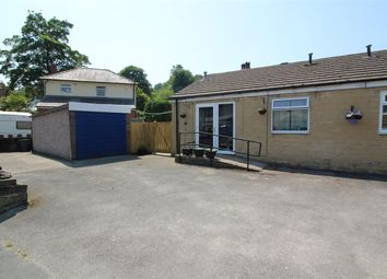 2 bed semi-detached bungalow for sale in Simpson Road, Mytholmroyd, Hebden Bridge HX7