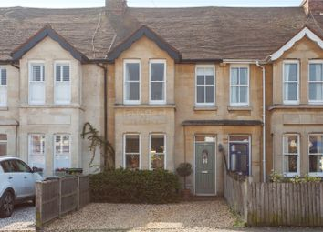 Thumbnail 3 bed terraced house for sale in Reading Road, Henley-On-Thames, Oxfordshire