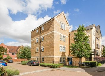Thumbnail 1 bed flat to rent in Elizabeth Jennings Way, Oxford