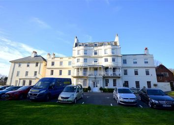 Thumbnail 2 bedroom flat for sale in North Foreland Road, Broadstairs, Kent