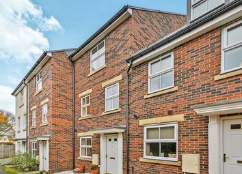 Thumbnail 4 bed terraced house to rent in Barrington Close, Durham