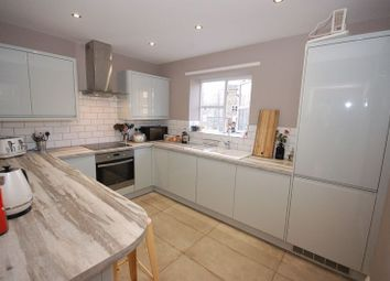 Thumbnail 3 bed flat for sale in Sloane Court, Newcastle Upon Tyne