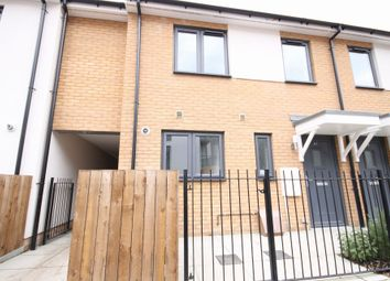 Thumbnail 4 bed terraced house to rent in Fairthorn Road, Charlton, London