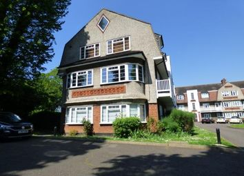Thumbnail 2 bed flat for sale in Upminster Road, Hornchurch, Essex