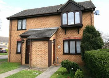 Thumbnail 2 bed flat for sale in Warnett Court, Willowside, Snodland