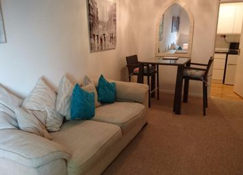Thumbnail 1 bed flat to rent in Cambrian Court, Upper Cambrian Road, Chester