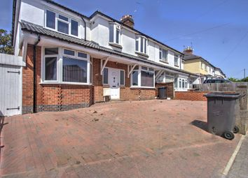 Thumbnail 7 bedroom terraced house to rent in Houlditch Road, Leicester