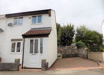 Thumbnail 3 bed end terrace house for sale in Queen Street, Blaina