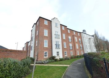 Thumbnail 2 bed flat for sale in Horseshoe Crescent, Nether Hall Estate, Great Barr