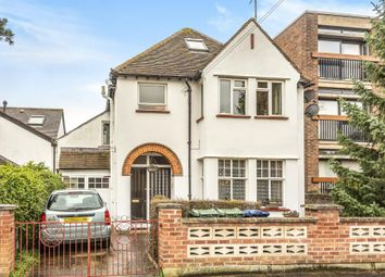 Thumbnail 3 bed maisonette for sale in Summertown, Oxford