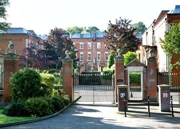 Thumbnail 3 bedroom mews house for sale in Princess Gate, London Road, Sunninghill, Ascot