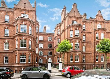 Thumbnail 2 bed flat to rent in Queen's Club Gardens, West Kensington, London