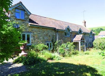 Thumbnail 3 bed detached house to rent in Middle Ridge Lane, Corton Denham, Sherborne, Somerset