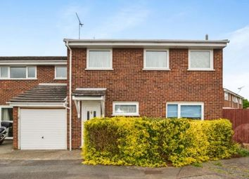 Thumbnail 3 bed end terrace house for sale in Chelmsford, Essex, Candytuft Road