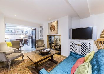 Thumbnail 2 bed flat for sale in Cheyne Row, London