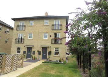 Thumbnail 2 bed end terrace house for sale in Graingers Way, Roundhouse Business Park, Leeds
