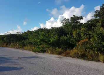 Thumbnail Land for sale in George Town, The Bahamas