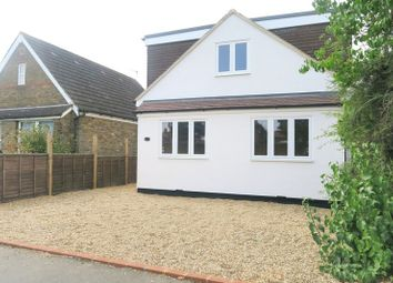 Thumbnail 5 bed detached house for sale in Hounslow Road, Feltham