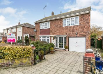 4 bed detached house for sale in Wick Lane, Dovercourt, Harwich CO12