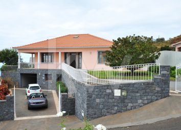 Thumbnail 3 bed detached house for sale in Sitío Da Referta 9370-610 Calheta (Madeira), Prazeres, Calheta (Madeira)