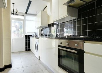 Thumbnail 4 bedroom end terrace house to rent in Frederick Crescent, Enfield