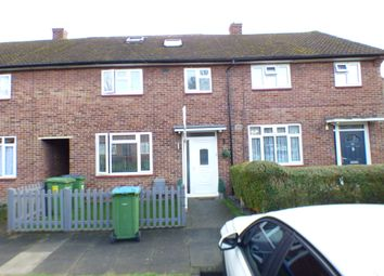Thumbnail 4 bed terraced house to rent in Alderwood Road, London