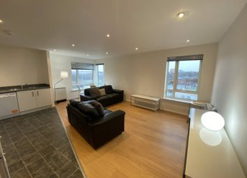 Thumbnail 2 bed flat to rent in The Citadel, Lugate Hill, Manchester