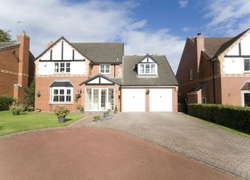 4 bed detached house for sale in Relton Way, Hartlepool TS26