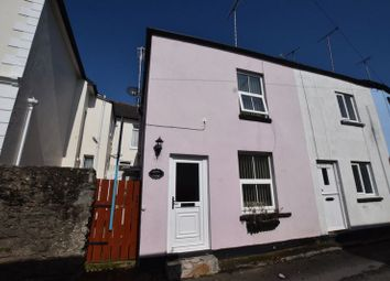 Thumbnail 2 bed semi-detached house to rent in Dashpers, Brixham