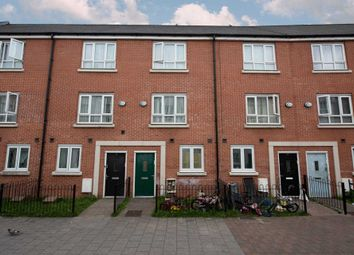 4 bed town house for sale in Evergreen Mews, Salford M7