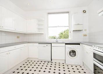 Thumbnail 4 bed flat to rent in Hamilton Terrace, London