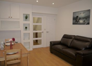 Thumbnail 2 bed flat to rent in Beechwood Road, Uplands, Swansea