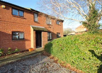 Thumbnail 1 bed flat for sale in Heronbridge Close, Westlea, Swindon, Wiltshire