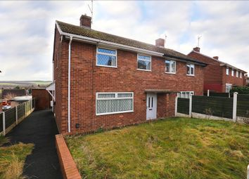 Thumbnail 3 bedroom semi-detached house for sale in Grange Road, Beighton, Sheffield