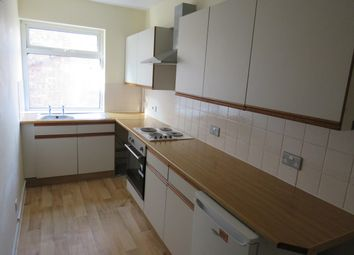 Thumbnail 1 bedroom flat to rent in Portsmouth Road, Southampton