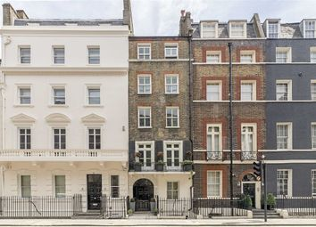 Thumbnail 5 bed property to rent in South Audley Street, London