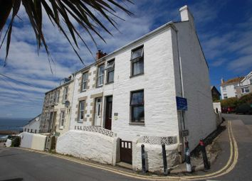 Thumbnail 2 bed cottage for sale in Cliff Road, Porthleven, Helston