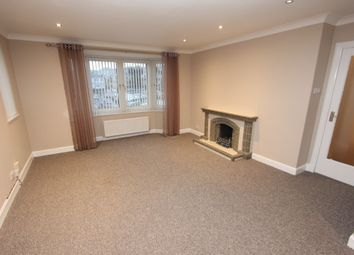 Thumbnail 2 bed flat to rent in Orchard Court, Thornliebank, Glasgow