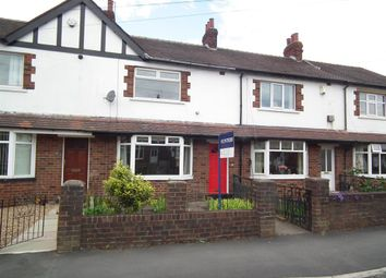 Thumbnail 2 bed terraced house to rent in Park Road, Yeadon, Leeds