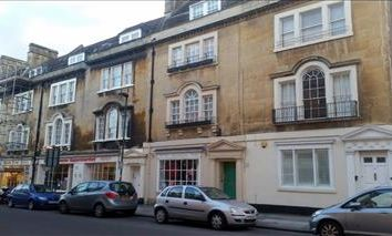 Thumbnail Commercial property for sale in 7 St. James's Parade, Bath