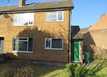 Thumbnail 2 bedroom property to rent in Clumber Road, West Bridgford, Nottingham