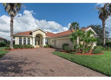 Thumbnail 3 bed property for sale in 197 Medici Ter, North Venice, Florida, 34275, United States Of America