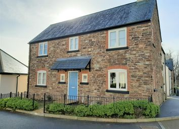 4 bed detached house for sale in Tappers Lane, Yealmpton, Plymouth PL8