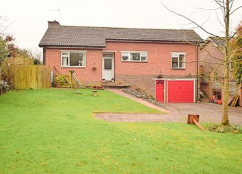 Thumbnail 3 bed detached bungalow for sale in Green End Lane, Plymtree