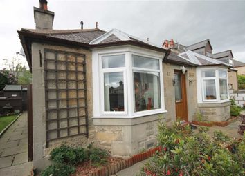 Thumbnail 2 bed detached bungalow for sale in Cathedral Road, Elgin