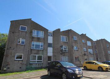 Thumbnail 2 bed flat to rent in Morar Drive, Cumbernauld, North Lanarkshire