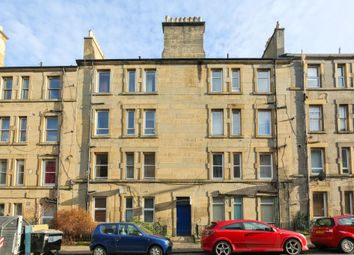 Thumbnail 1 bedroom flat for sale in 11/1 Wardlaw Place, Edinburgh