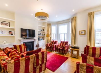 Thumbnail 4 bed flat for sale in Kersley Street, Battersea Park